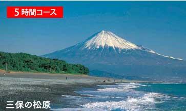 三保の松原画像大